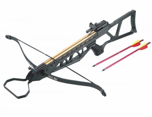Besta 120 Libras Crossbow - Man Kung