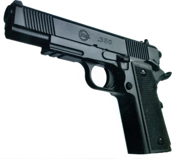 PISTOLA IMBEL MD2