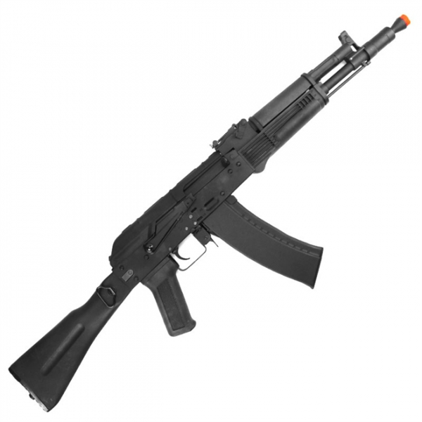 RIFLE AIRSOFT FULL METAL AK 105
